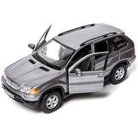 Машина BMW X5 металл., 1:24, Bburago