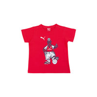 Футболка AFC Minicats Graphic Tee Puma