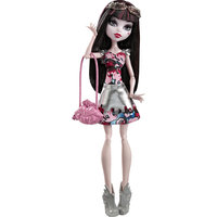 "Кукла Дракулаура ""Boo York"", Monster High Mattel"