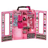 Торговый автомат с модной одеждой, Barbie Mattel
