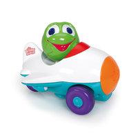 Развивающая игрушка «Нажми, и поедет» Лягушонок Bright Starts