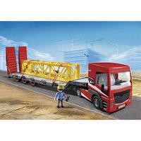 PLAYMOBIL 5467 Стройка: Большой грузовик Playmobil®