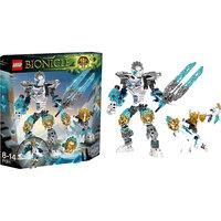 LEGO Bionicle 71311: Копака и Мелум — Объединение Льда