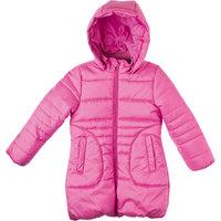 Пальто для девочки PlayToday