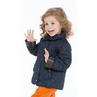 Куртка для девочки Pulka