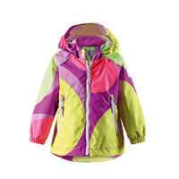 Куртка для девочки Reimatec Reima