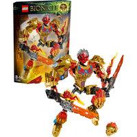 LEGO Bionicle 71308: Таху - Объединитель Огня