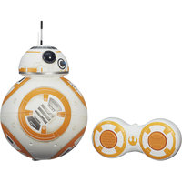 Дроид BB-8 с пультом управления, Звездные войны Hasbro