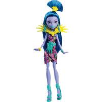 "Кукла ""Монстрические каникулы"", Monster High Mattel"