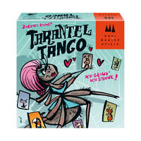 "Игра ""Танго с Тарантулом"", Schmidt Drei Magier Spiele"