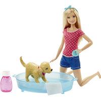 """Игровой набор """"Водные забавы"""", Barbie Mattel"""