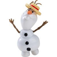 Снеговик Олаф, 20 см, Холодное Сердце Mattel