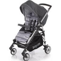 Коляска-трость GT4 Plus Baby Care, серый