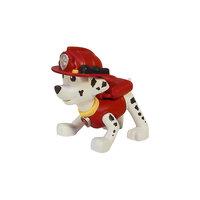Маленькая фигурка щенка Маршал, Щенячий патруль, Spin Master