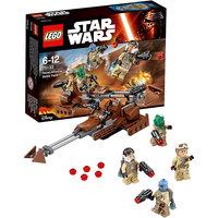 LEGO Star Wars 75133: Боевой набор Повстанцев