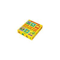 """Развивающие карточки """"Мой первый английский. 100 слов"""" Clever"""