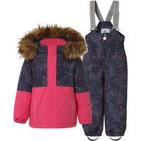 Комплект: куртка и полукомбинезон LUHTA