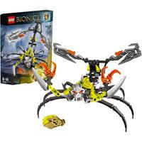 LEGO Bionicle 70794: Череп-Скорпион