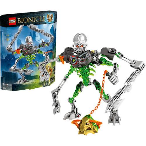 LEGO Bionicle 70792: Череп-Рассекатель