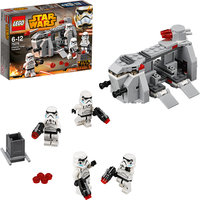 LEGO Star Wars 75078: Транспорт Имперских Войск