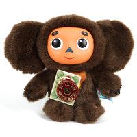 Мягкая игрушка  Чебурашка, со звуком, МУЛЬТИ-ПУЛЬТИ