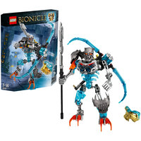 LEGO Bionicle 70791: Леденящий Череп