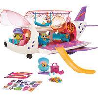 """Игровой набор """"Самолет для зверюшек"""", Littlest Pet Shop Hasbro"""