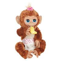 Смешливая обезьянка, FurReal Friends, Hasbro
