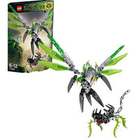 LEGO Bionicle 71300: Уксар, Тотемное животное Джунглей
