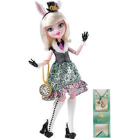 Кукла Банни Бланк, Ever After High Mattel