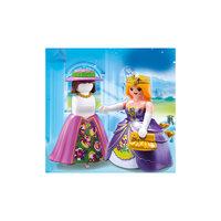 PLAYMOBIL 4781 Дополнение: Принцесса с манекеном Playmobil®