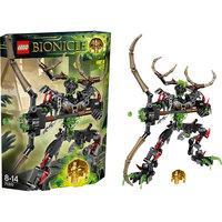 LEGO Bionicle 71310: Охотник Умарак