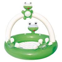 """Детский надувной бассейн """"Лягушка"""", Bestway"""