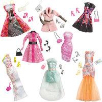 Комплект одежды в ассортименте, Barbie Mattel