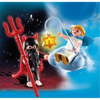 PLAYMOBIL  5411 Экстра-набор: Ангел и Демон Playmobil®