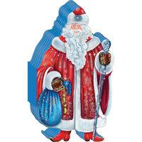 Дед Мороз Эксмо
