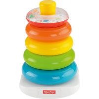 Классическая пирамидка Fisher-Price Mattel