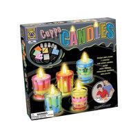"""Дизайнерские свечи """"Стаканчики"""", Creative"""