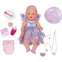 "Интерактивная кукла ""Фея"", 43 см, BABY born Zapf Creation"