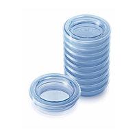 Крышки для контейнеров VIA , 10шт., AVENT