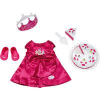 """Одежда для куклы """"День рождения"""", BABY born Zapf Creation"""
