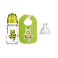 Набор для кормления Волшебная сказка, Саnpol Babies, зеленый