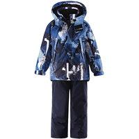 Комплект для мальчика: куртка и брюки Reimatec® Reima
