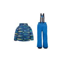 Комплект: куртка и брюки для мальчика ICEPEAK