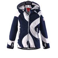 Куртка для мальчика Soft shell Reima