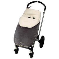 Спальный мешок в коляску Toddler Bundle Me, графитовый JJ Cole