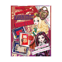 "Скрапбукинг  ""Ever After High"" Centrum"