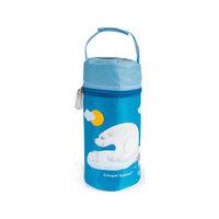 Термоупаковка для 1-ой бутылочки, Canpol Babies, голубой