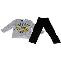 Пижама для мальчика Самолеты Tvmania