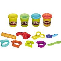 """Игровой набор """"Базовый"""", Play-Doh Hasbro"""
